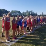 LaVille Jr. High Cross Country Invite
