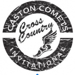 Hulsey Combo Leads Jr. High Co-Ed Cross Country Team At Caston Invitational