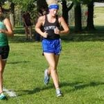 Rock, Edison Finish In Top 20 At Triangular Meet