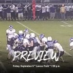 #8 Pioneer Brings Tradition-Rich Football To Lancer Field