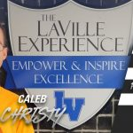 "CALEB CHRISTY: ""Being A Student-Athlete Helps Build Mental Strength Too"""