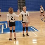 JH Volleyball v. South Bend Career Academy
