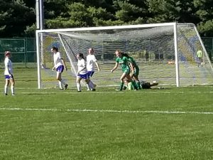GSOC v. Concord – Lancer Cup 1st Round