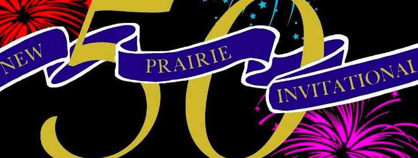 LaVille Co-Ed Cross Country Set For 50th New Prairie Invitational