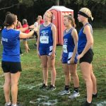 XC at 50th New Prairie Invitational