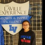 Gonzalez, Martin Selected August Athlete Of The Month Recipients