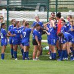 Date Set For Girls Soccer Awards Recognition