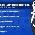 Boys Soccer To Face Washington Township In IHSAA Sectional Opener
