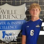 """AUSTIN DOVE: """"Play Every Game Like It's Your Last And Give Your Best Effort"""""""