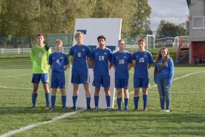 BSOC Senior Night v. Tippecanoe Valley