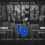 LaVille Set To Battle North Judson In Big HNAC Setting