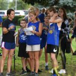 JH Cross Country Home Meet