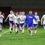 Boys Soccer Awards Recognition Date Set