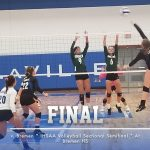 Volleyball Sectional Wrap Up