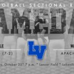 LaVille Set To Face Wabash For First Time Ever In IHSAA First Round