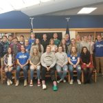 LaVille Fall Student-Athletes Selected To All-HNAC Academic List