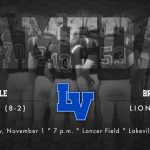 Bremen Visits Lancer Field In IHSAA Football Semifinal Round