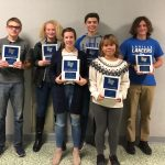 Co-Ed Cross Country Holds Awards Recognition Program