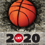 Tuesday, January 21, 2020 TCU Bi-County Basketball Pairings