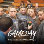 Girls Basketball Heads To Triton For First HNAC Contest
