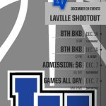 Eighth Grade Set To Host Annual LaVille Shootout