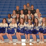2019-2020 Winter High School Cheer
