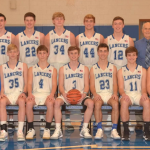 2019-2020 LaVille Varsity Basketball