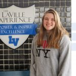 Medors, White Selected November Athlete Of The Month