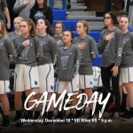 LaVIlle Lady Hoops Travel To South Bend Riley