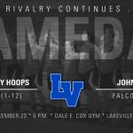 LaVille Lady Hoops Set To Renew Rivalry With John Glenn