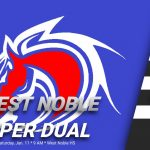 Wrestling Set For 14-Team West Noble Super Dual