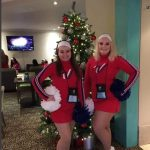 Cheer In London Experience