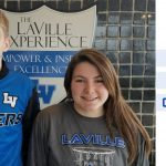 Deason, Tribbey Selected December Athlete Of The Month
