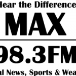 Max 98.3FM Proud To Be Official Host Radio For TCU Bi-County Basketball Tournament
