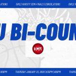 TCU Bi-County Basketball Pairings: Thursday, January 23