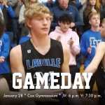 GAMEDAY: LaVille Set To Play Host To Career Academy