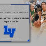 Girls Basketball Set To Host Argos, Senior Night
