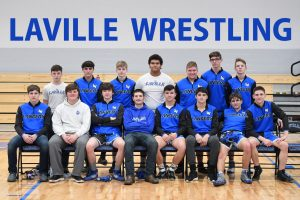 LaVille Wrestling Snapshots