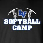 Softball Camp Deadline Approaching