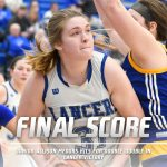 Medors Hits For Double-Double As LaVille Lady Hoops Beats Culver