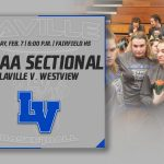 LaVille Lady Hoops Set To Face Westview In IHSAA Sectional