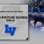 Six Wrestlers Headed To IHSAA Penn Regional Round