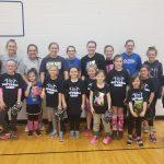 Softball Camp 2020
