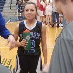 Girls Basketball Sectional Snapshots