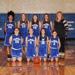 LaVille Seventh Grade Girls Basketball