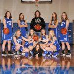 LaVille Eighth Grade Girls Basketball