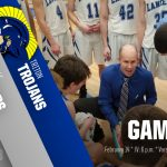 Basketball Set For 70th All-Time Meeting With Triton