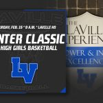 Junior High Girls Basketball To Host Winter Classic