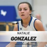 "NATALIE GONZALEZ: ""Always Try Your Best And Never Give Up"""