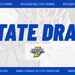 110th Annual IHSAA Boys Basketball Tournament Pairings Coming Soon